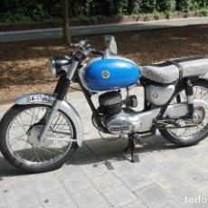 Motos: BULTACO 155 MODELO 2. Lote 211263629