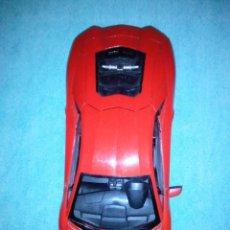 Motos: LAMBORGHINI MURCIÉLAGO 2008. Lote 211404356