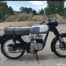 Motos: MOTO OSSA 160T. Lote 213467377