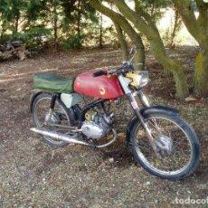 Motos: MONTESA CICLO 50 (IMPALITA). Lote 213824845