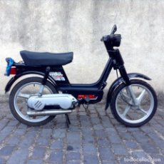 Motos: VESPINO NL. Lote 216374793