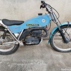 Motos: SHERPA MODELO 125. Lote 218385431