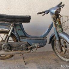 Motos: VESPINO SC. Lote 245142210