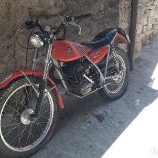Motos: SHERPA-T 250. Lote 221077855