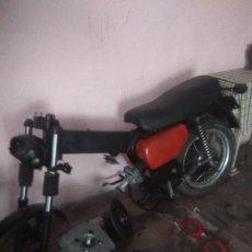 Motos: MOTO ETZ 251. Lote 221570538