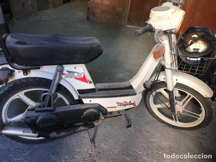 Motos: Ciclomotor Vespino NLX - Foto 2 - 221713552