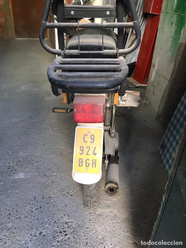 Motos: Ciclomotor Vespino NLX - Foto 4 - 221713552