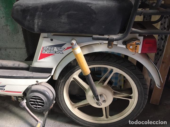 Motos: Ciclomotor Vespino NLX - Foto 7 - 221713552