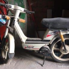 Motos: CICLOMOTOR VESPINO NLX. Lote 221713552