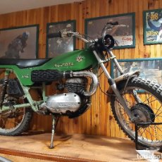 Motos: BULTACO. Lote 222402572