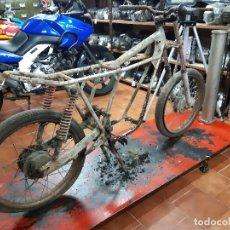 Motos: RIEJU. Lote 222402610