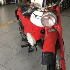 Motos: MOTOS GUZZI. Lote 223575502