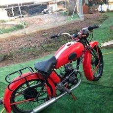 Motos: MOTO ALCYON. Lote 224569725