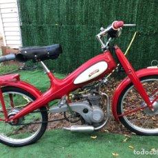 Motos: MOTOM. Lote 224569968