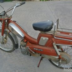 Motos: MOBYLETTE , G.A.C. MOTO. Lote 228899870
