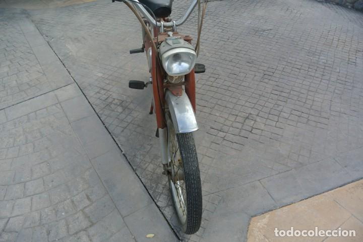 Motos: MOBYLETTE , G.A.C. MOTO - Foto 2 - 228899870