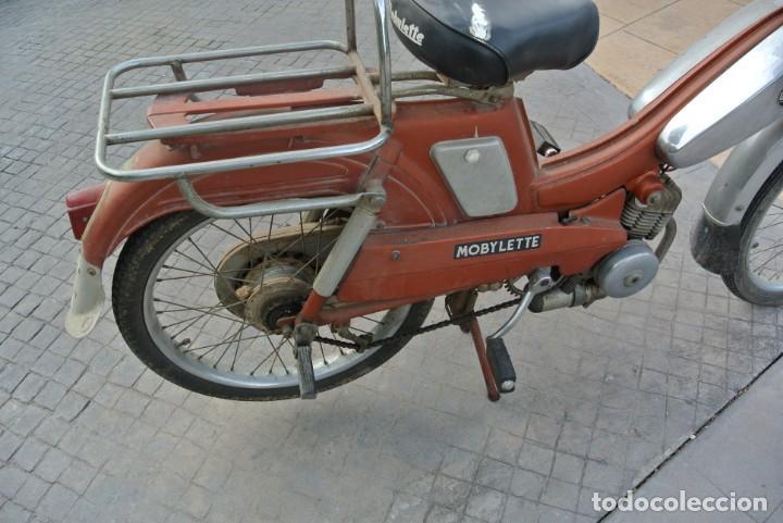 Motos: MOBYLETTE , G.A.C. MOTO - Foto 4 - 228899870