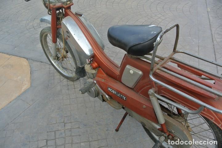 Motos: MOBYLETTE , G.A.C. MOTO - Foto 6 - 228899870