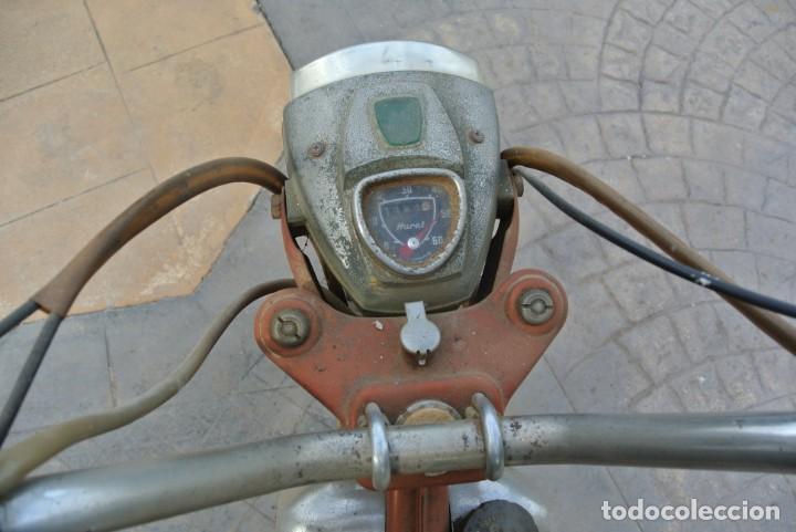 Motos: MOBYLETTE , G.A.C. MOTO - Foto 7 - 228899870