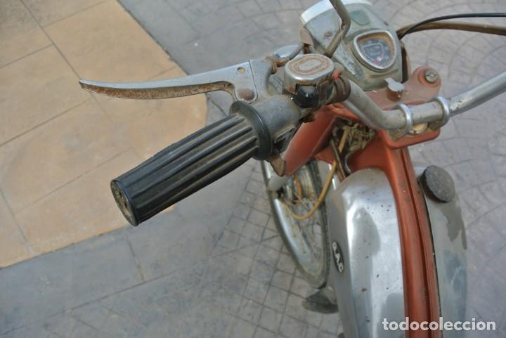 Motos: MOBYLETTE , G.A.C. MOTO - Foto 8 - 228899870