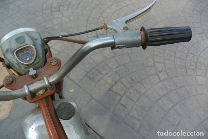 Motos: MOBYLETTE , G.A.C. MOTO - Foto 9 - 228899870
