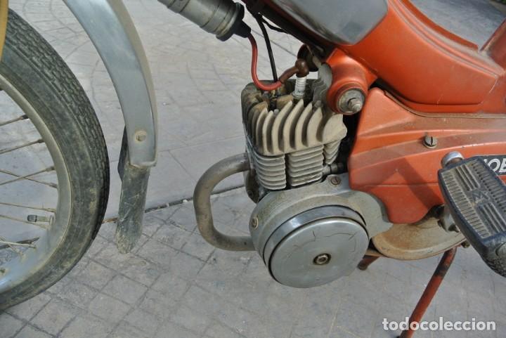 Motos: MOBYLETTE , G.A.C. MOTO - Foto 10 - 228899870