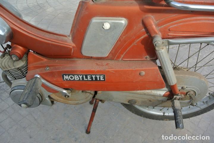 Motos: MOBYLETTE , G.A.C. MOTO - Foto 11 - 228899870