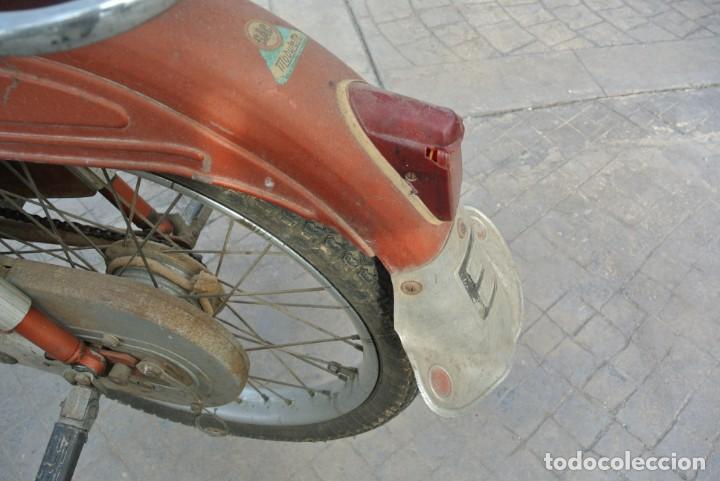 Motos: MOBYLETTE , G.A.C. MOTO - Foto 12 - 228899870