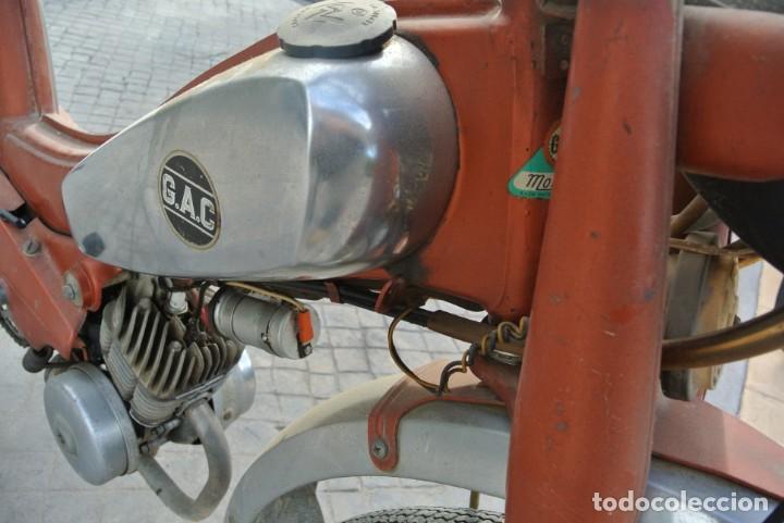 Motos: MOBYLETTE , G.A.C. MOTO - Foto 16 - 228899870