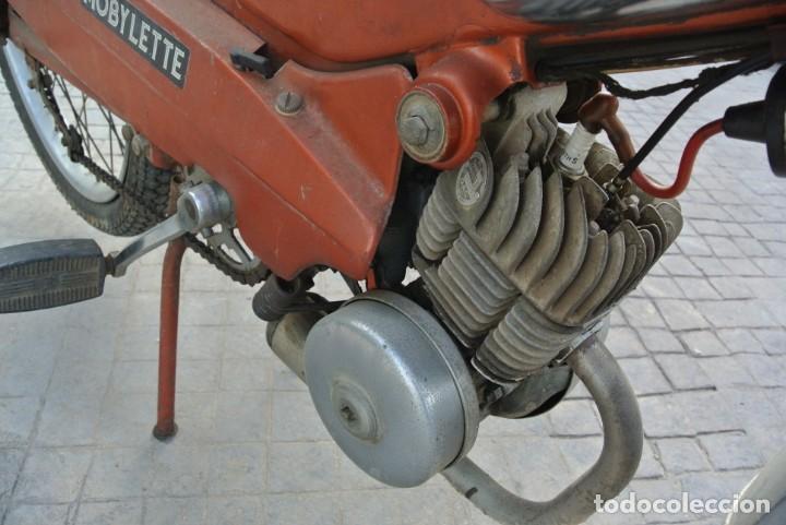 Motos: MOBYLETTE , G.A.C. MOTO - Foto 17 - 228899870