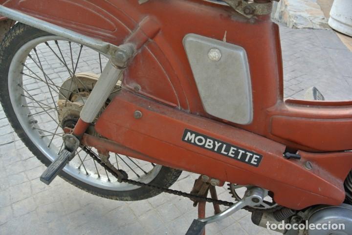 Motos: MOBYLETTE , G.A.C. MOTO - Foto 18 - 228899870