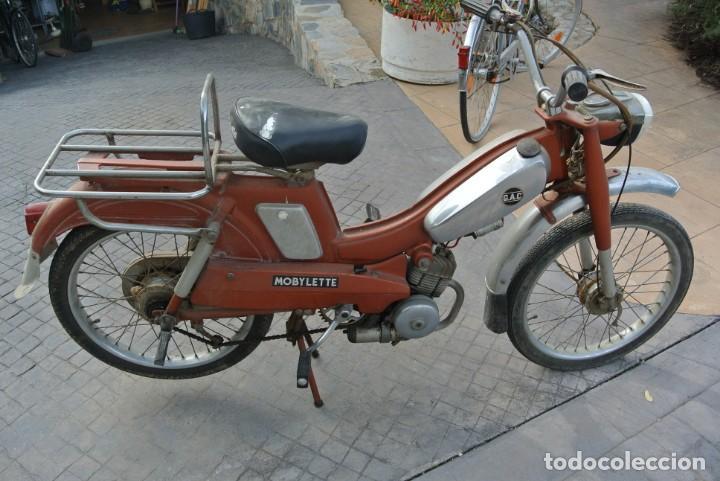 Motos: MOBYLETTE , G.A.C. MOTO - Foto 20 - 228899870