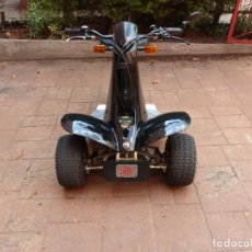 Motos: SCOOTER ELECTRICO FUORSTAR. Lote 232262855