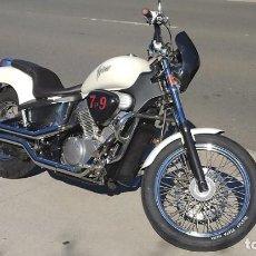Motos: HONDA SHADOW VT600. Lote 234571890