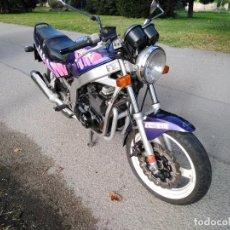 Motos: MOTO SUZUKI GS500E 1991. Lote 235563095