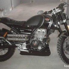 Motos: MONDIAL HPS 125 EDICION LIMITADA. Lote 237213260