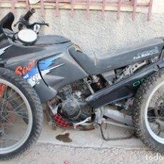 Motos: DERBI SENDA 6V. Lote 237250195