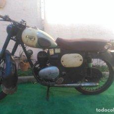 Motos: IRESA 200CC. Lote 241227525