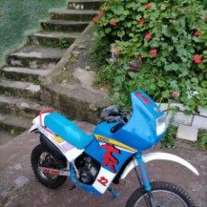 Motos: MOTOCICLETA DERBI RABASA PANTHER RT 12. Lote 241532990