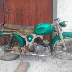 Motos: GIMSON ESBELTA. Lote 241908455