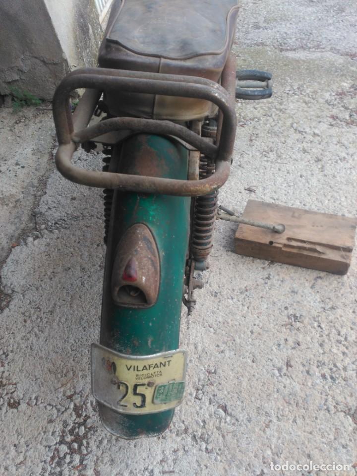 Motos: Gimson esbelta - Foto 3 - 241908455