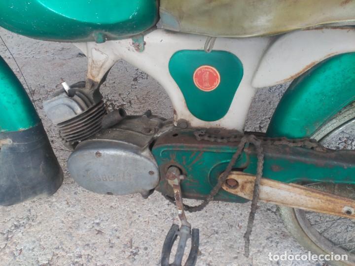 Motos: Gimson esbelta - Foto 5 - 241908455