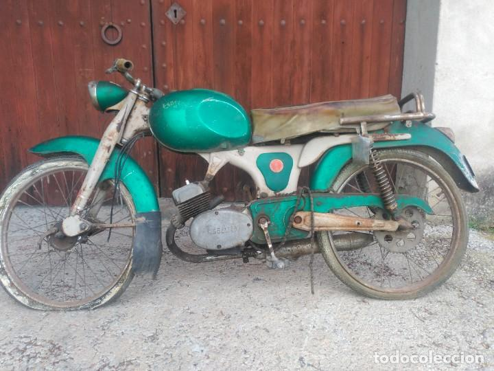 Motos: Gimson esbelta - Foto 6 - 241908455