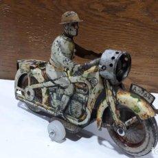 Motos: MOTO ALEMANA. Lote 241917050