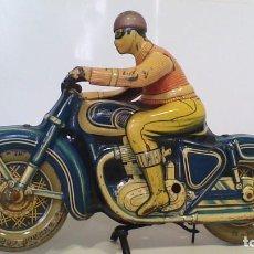 Motos: MOTO GRANDE DE PAYA. Lote 243138845