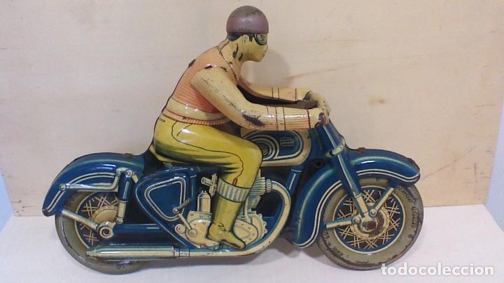 Motos: MOTO GRANDE DE PAYA - Foto 2 - 243138845
