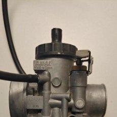 Motos: CARBURADOR AMAL L2627 MONTESA COTA 349. Lote 243414305
