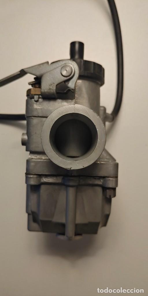 Motos: Carburador Amal L2627 Montesa Cota 349 - Foto 2 - 243414305