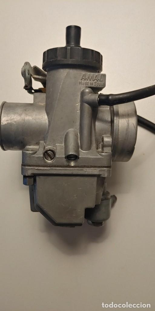 Motos: Carburador Amal L2627 Montesa Cota 349 - Foto 3 - 243414305