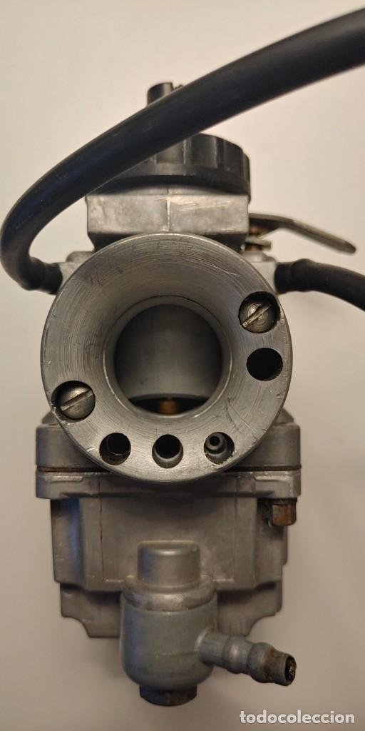 Motos: Carburador Amal L2627 Montesa Cota 349 - Foto 4 - 243414305